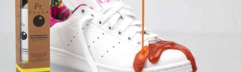 Taches Chaussures Quel Produit Utiliserx1x