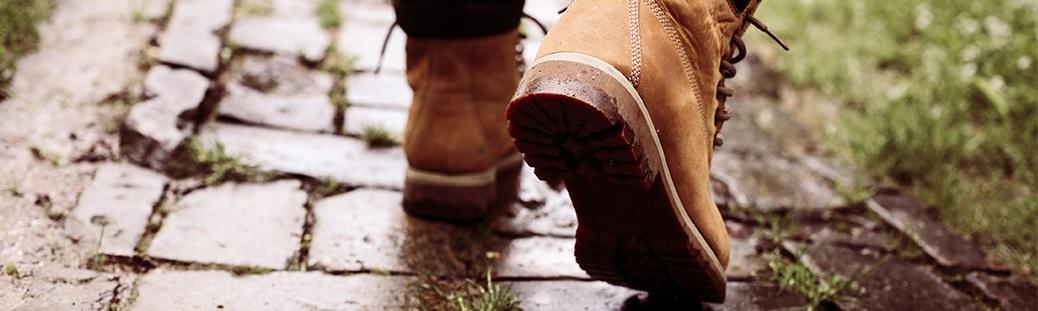 imperméabilisant chaussures comment ça marche