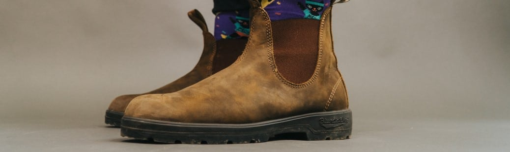 entretien chaussure daim