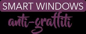 Smart Windows Antigraffiti